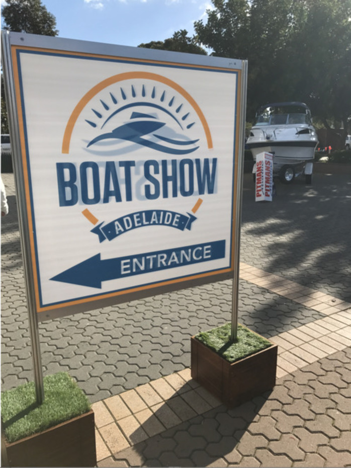 Adelaide Boat Show 2018