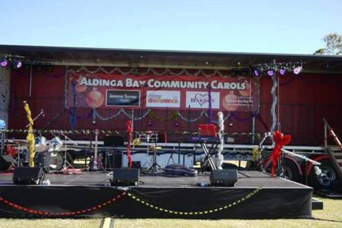 Aldinga Bay Community Carols