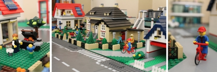 Brick Barossa LEGO Fan Event 2018