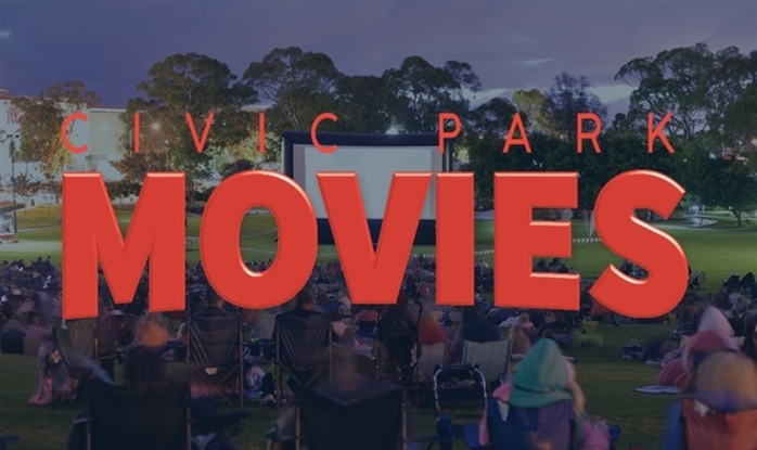Civic Park Movies 2018