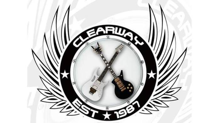 Clearway - Top of the Arkaba