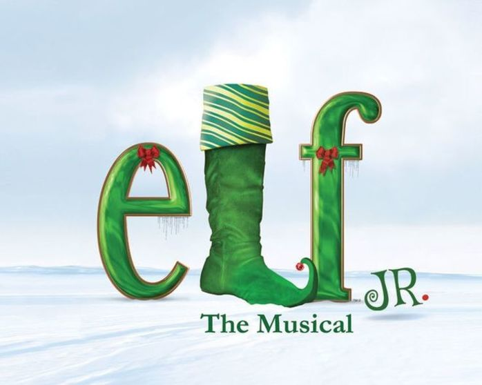 Elf the Musical Jnr at Arts Theatre