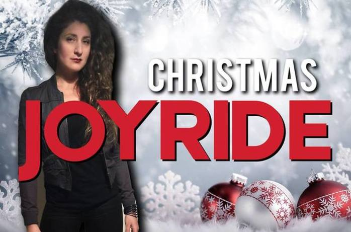 Floating Melodies Christmas Joy Ride