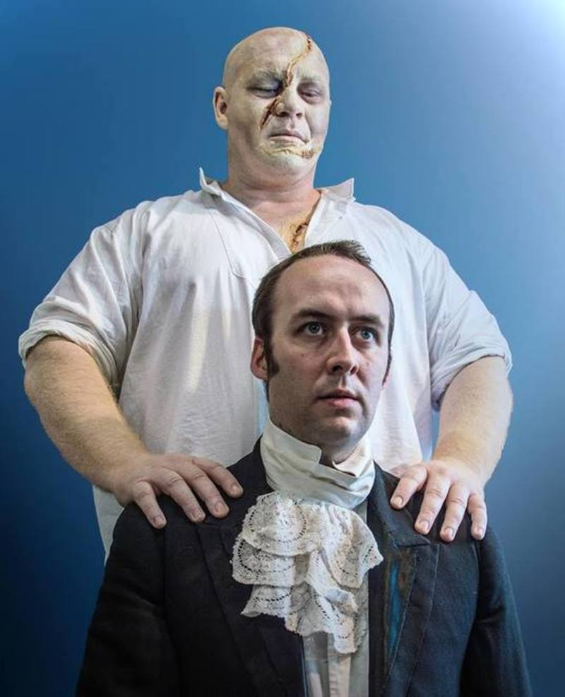 Frankenstein - The Adelaide Repertory Theatre - Frankenstein - The Adelaide Repertory Theatre