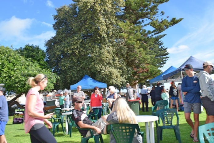 Free entry: Limestone Coast Food Farmers' and Makers' Market