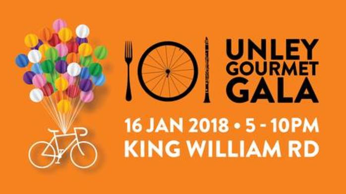 Free: Unley Gourmet Gala