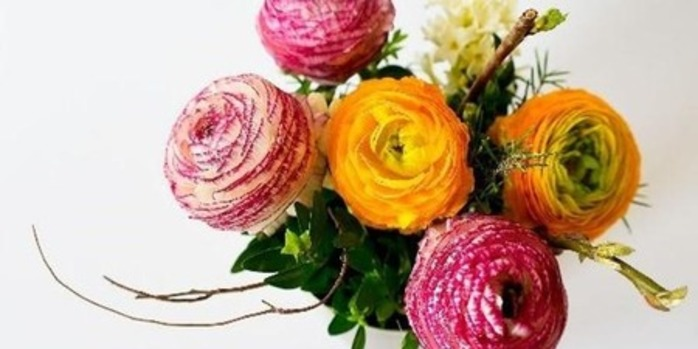 Fun Floristry Workshop for Beginners