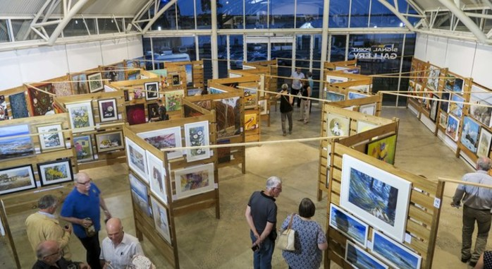 Goolwa Art Photographic Exhibition 2018
