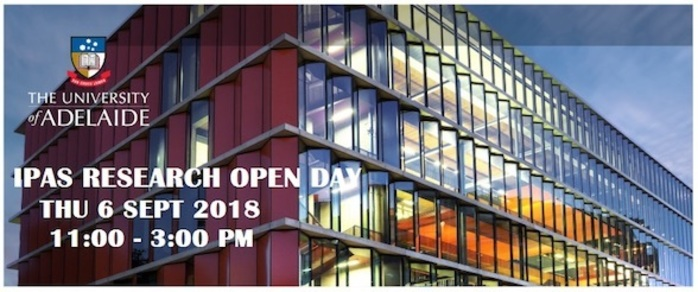 IPAS Open Day