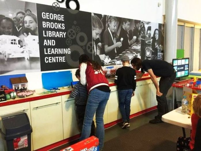 July School Holidays at History Trust Museums