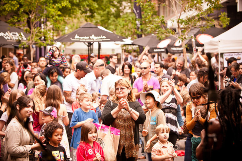 Leigh Street Christmas Markets - Leigh Street Christmas Markets