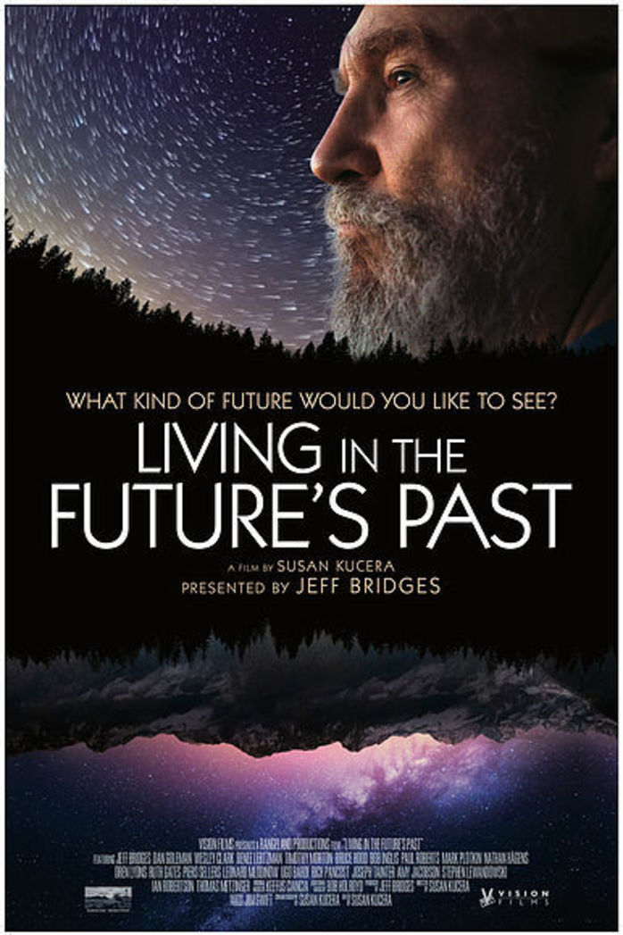 Living in the Future's Past - Transitions Film Festival 2018