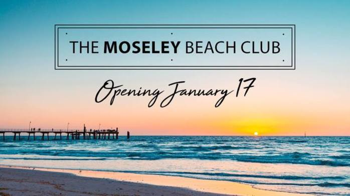 Moseley Beach Club 2018