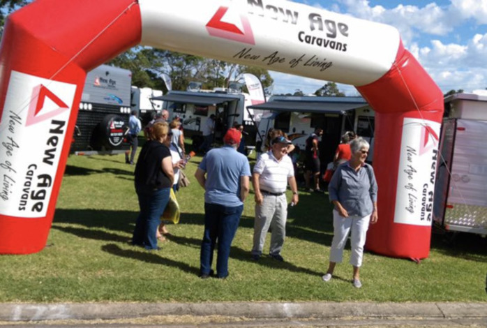 Mt Gambier - The Great Outdoor and 4x4 Expo