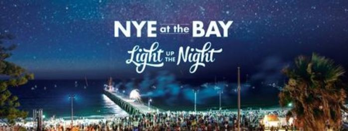 New Years Eve at The Bay