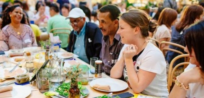 North Adelaide Community Welcome Dinner