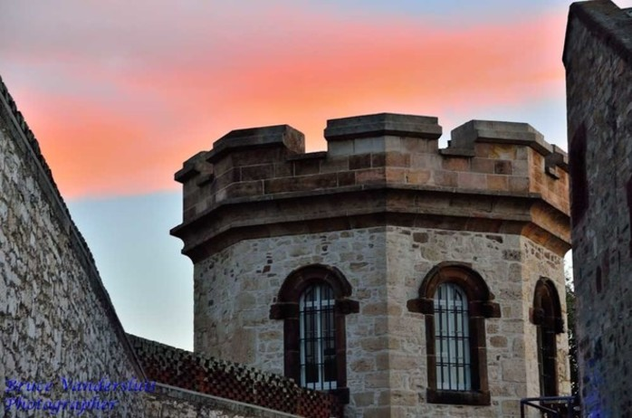 Old Adelaide Gaol Psychic Fair 2018