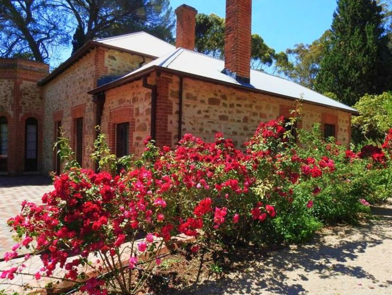 Open Days at Old Government House - Open Days at Old Government House