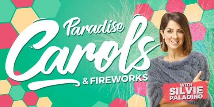 Paradise Carols and Fireworks
