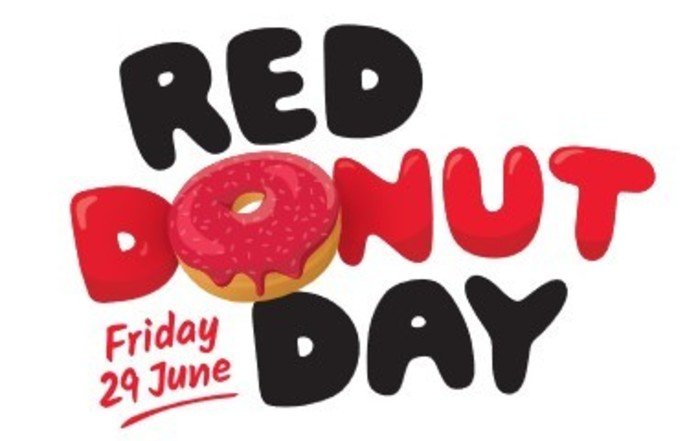 Red Donut Day 2018