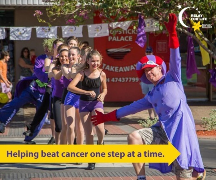Relay For Life South Australia 2018