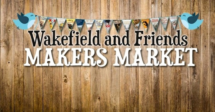 Wakefield and Friends Makers Market
