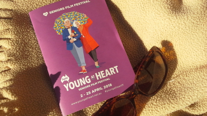Young At Heart - Seniors Film Festival 2018